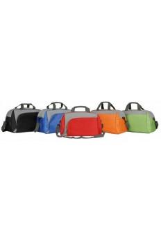 Travelling Nylon Sports Bag