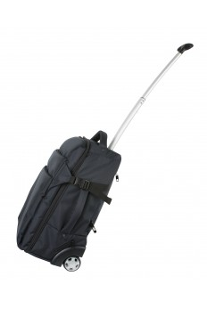 Multi Function Trolley Suitcase