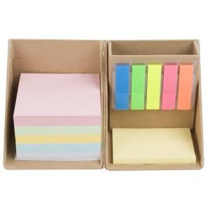 Eco Cube Box Notes