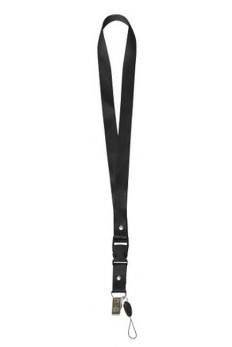 Safety Wide Strap Lanyard