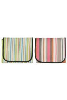 Stripes Foldable Mat