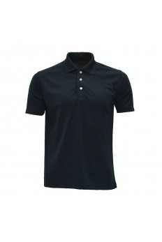 Microfibre Polo Plain